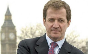 What do you do to win, when you can't afford to lose? Alistair Campbell at the APG's Worlds Collide