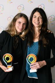 Gold & Google Special Prize for Creative Bravery- Bodyform/Libresse