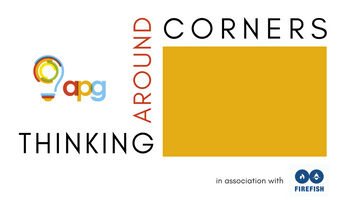 "More ""APG Thinking Around Corners"""