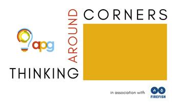 """More """"APG Thinking Around Corners"""""""