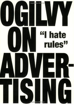 Ogilvy on Advertising