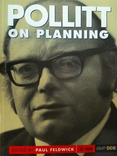 Pollitt on Planning