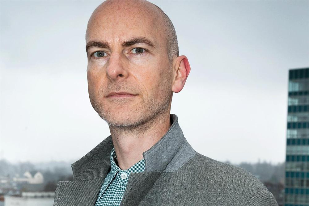 Craig Mawdlsey