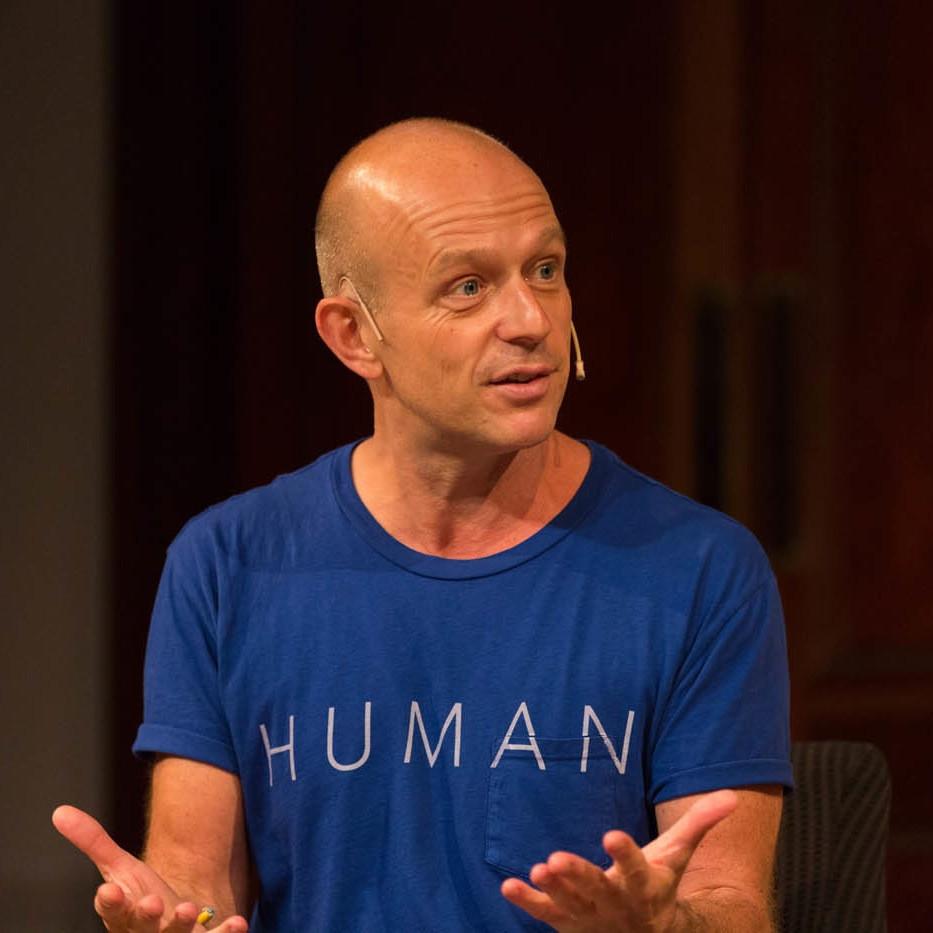 Steve Hilton   APG Strategy vs Robots