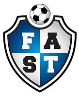 FAST Football Academy shield.png