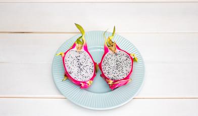 Dragon Fruit แก้วมังกร ผลไม้ล้ำค่าของสาวๆ