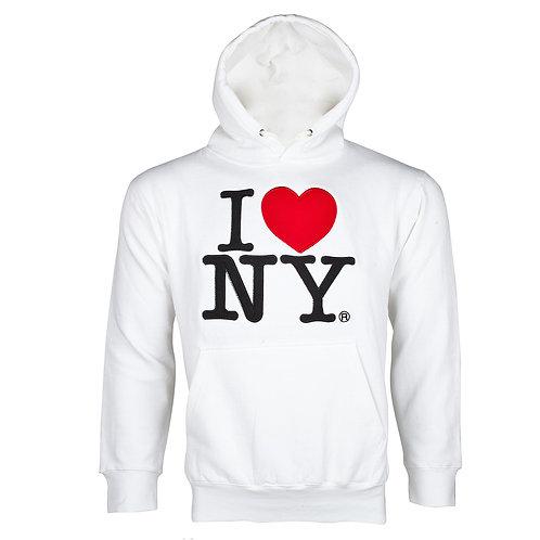I Love NY Hoodie