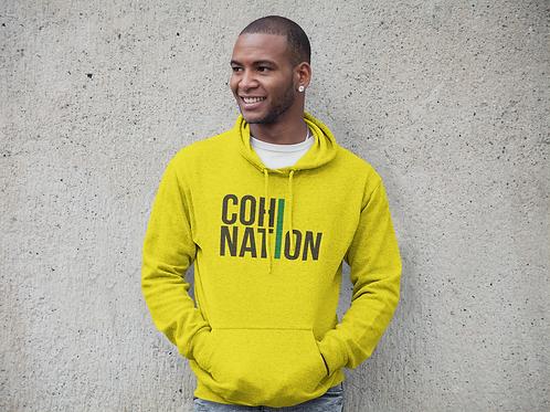 Cohi Born