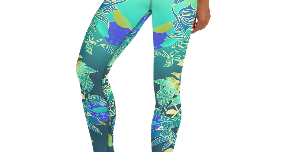 Ivy Yoga Leggings