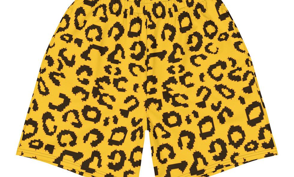Jaguar Athletic Shorts