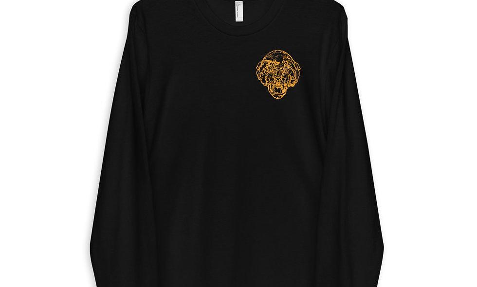 Long sleeve Jaguar Shirt