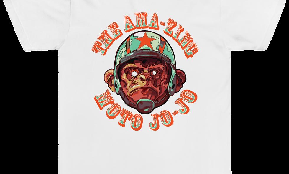 Moto Jo-Jo T-Shirt