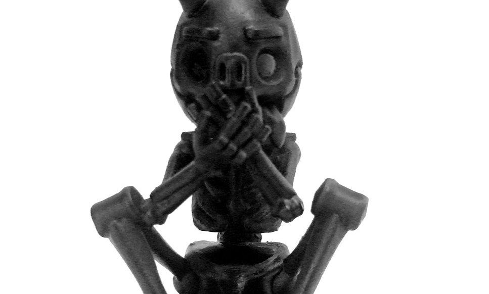 Bone Boyz - Speak No Evil