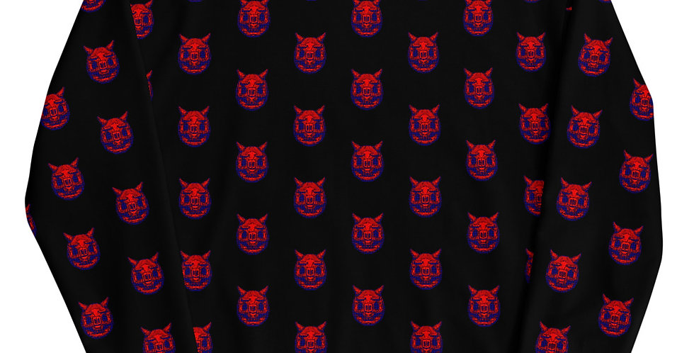 Bone Boy Unisex Sweatshirt