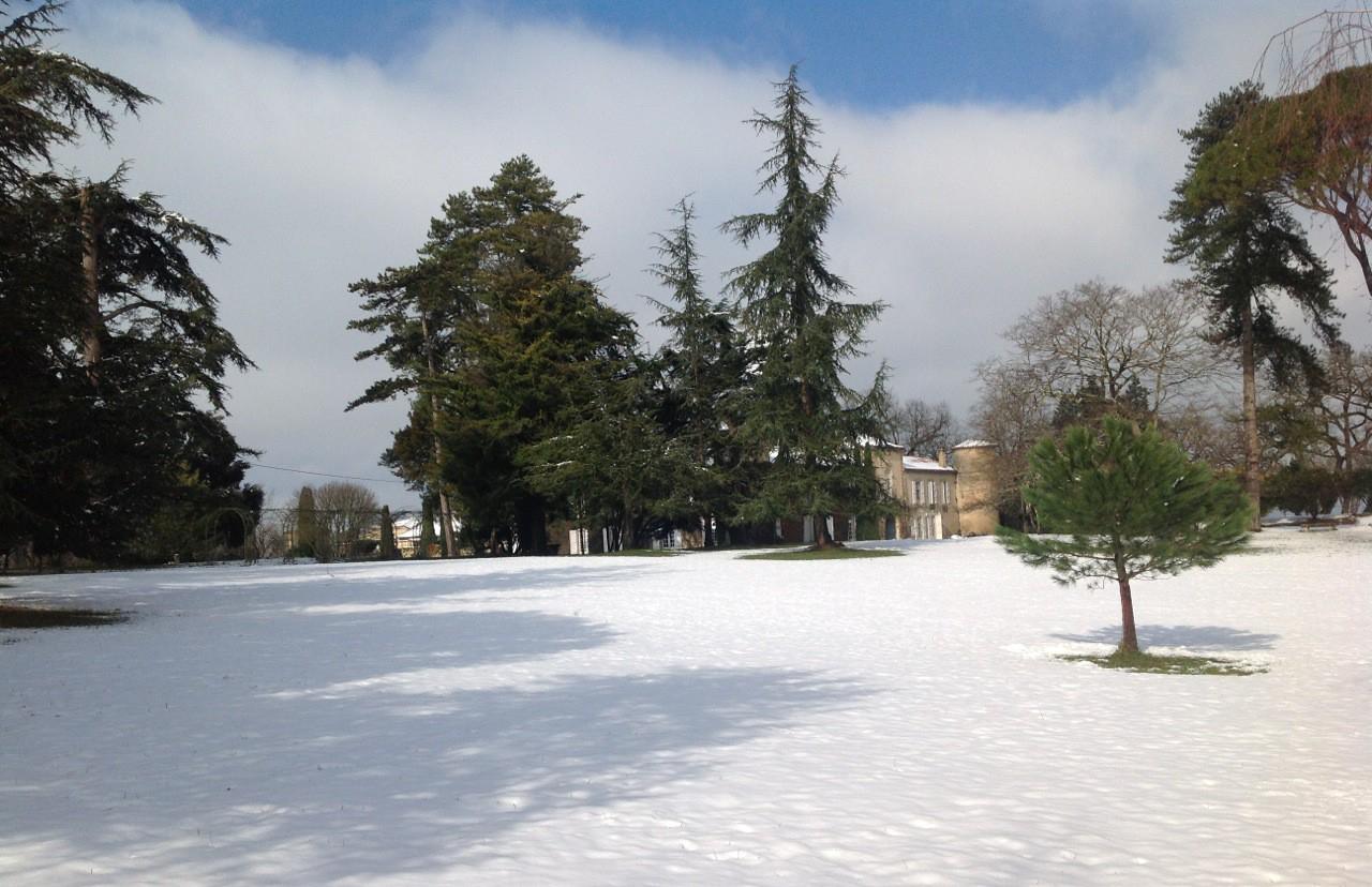 Venue France mariage Chateau Malliac
