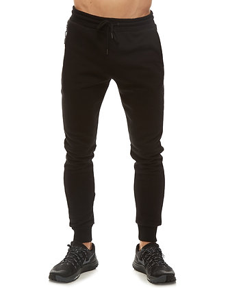 HPE - Everyday Pants (Black)
