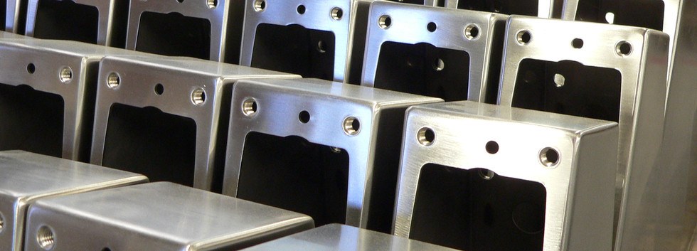 Stainless Steel Fabrication Sydney