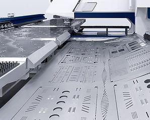 Steel Laser Cutting Sydney at Interfab
