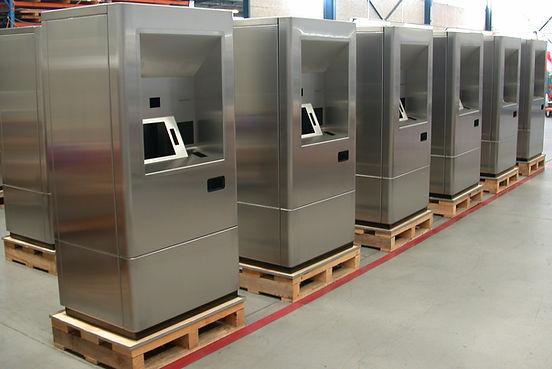 Custom Stainess Steel Fabrication Sydney