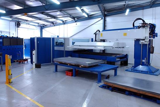 Aluminium Laser Cutting Sydney