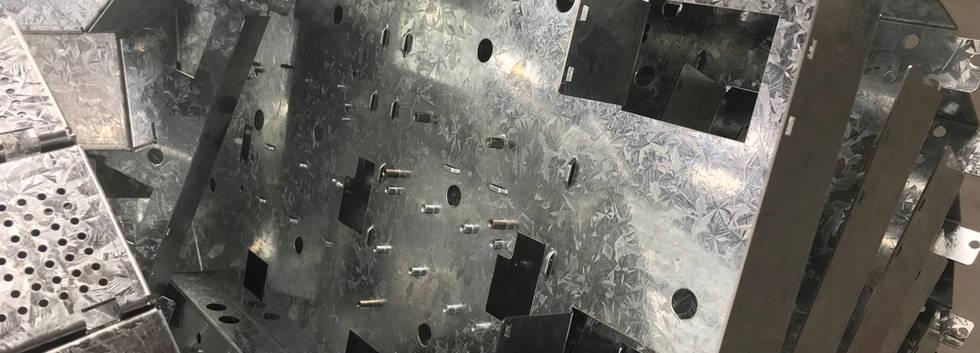 Metal Fabrications near Castle Hill