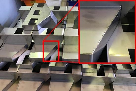 Sheetmetal Fabrication Sydney