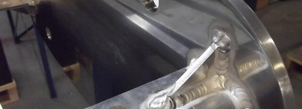 Aluminium Fabrication near Parramatta