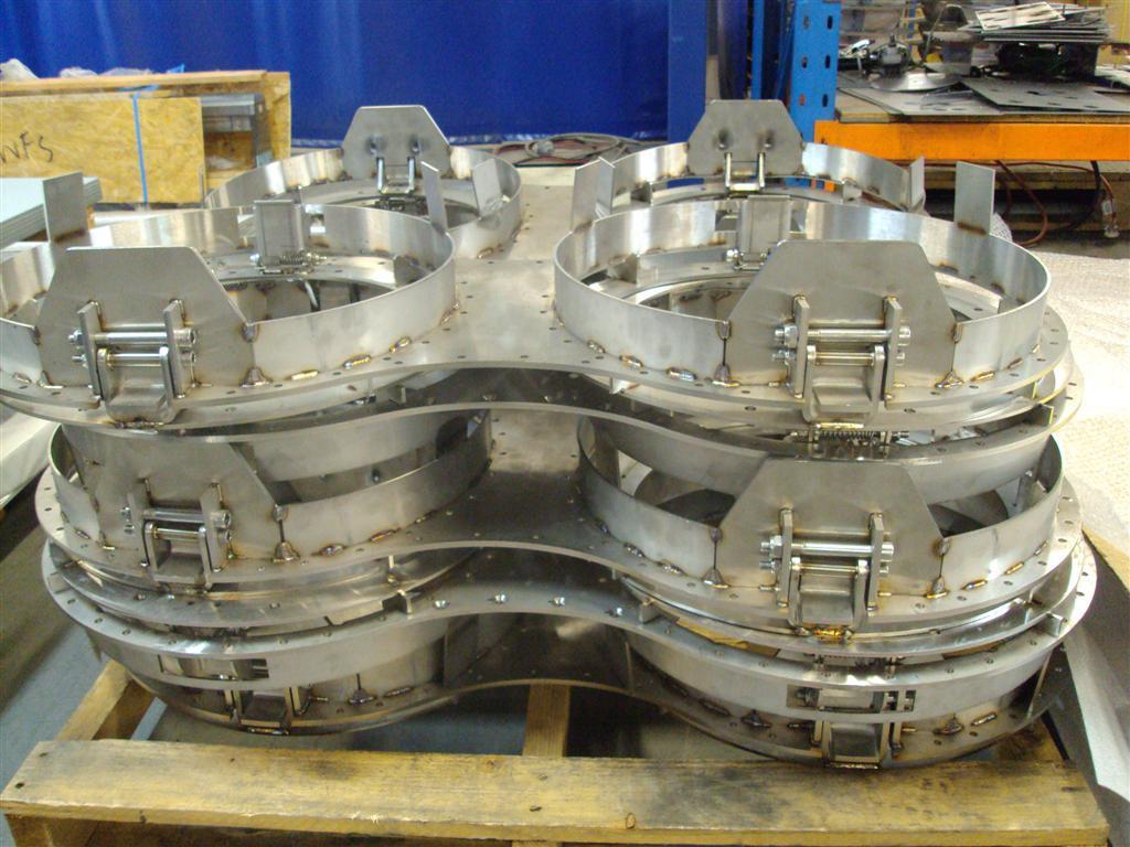 Custom Stainless Steel Fabrication in Sydney