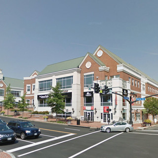 Old Town Plaza - Fairfax, VA