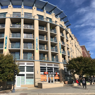 Park Place Sublease - DC