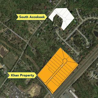 South Accokeek & Khan - Accokeek, MD