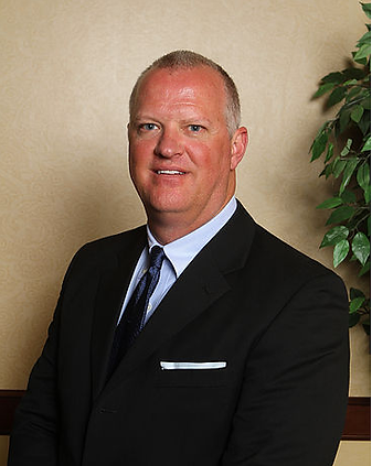Rodney Harris, President of Wealth Management Of The Carolinas