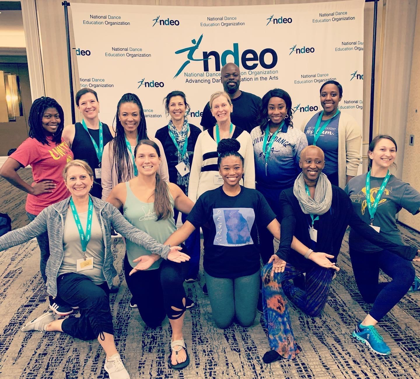 NDEO Conference 2019