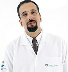 Dr. Arany Tunes, especialista em mau hálito