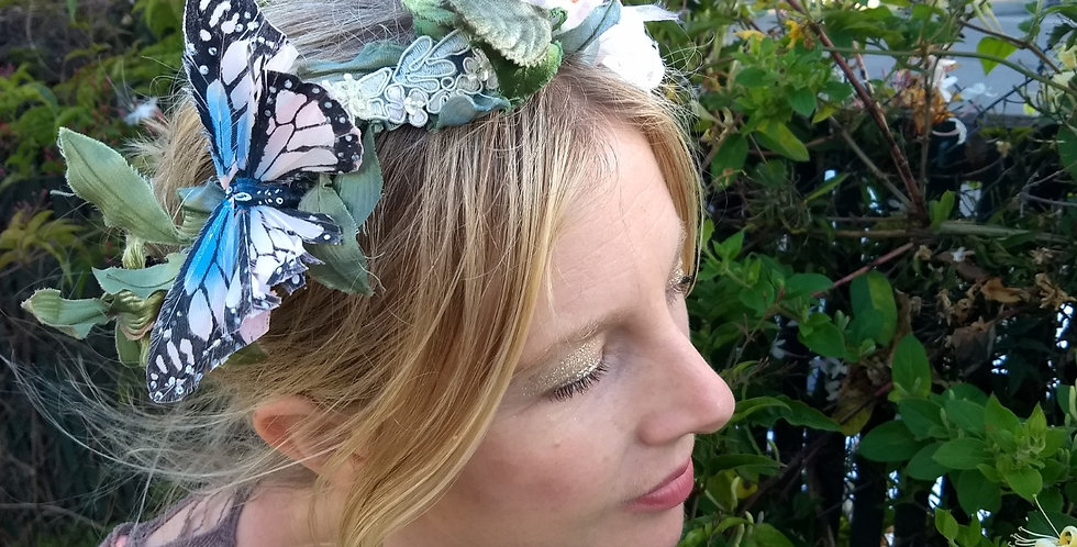 Whimsical Crowns