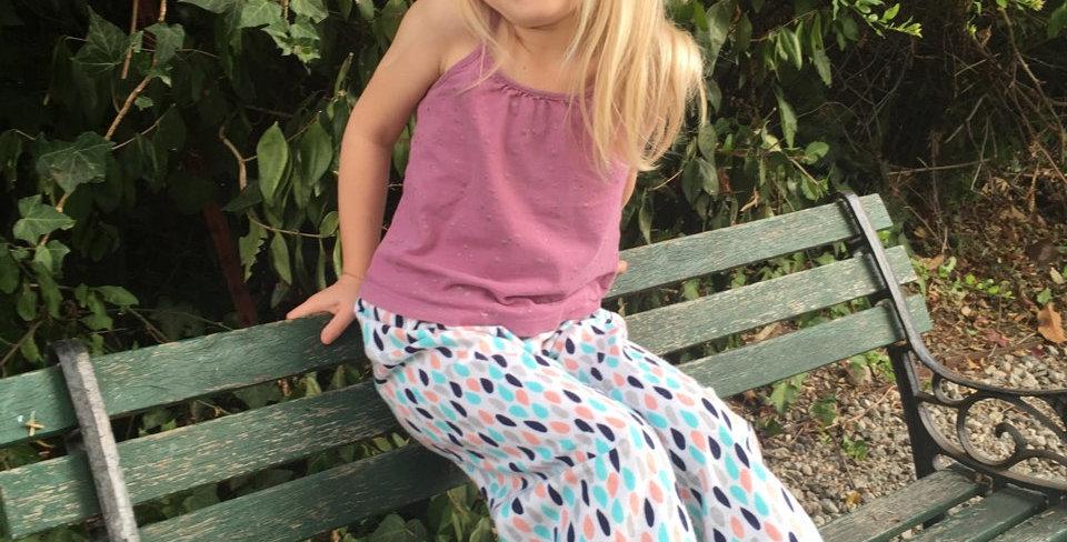 Youth Sewing- Pajama Pants