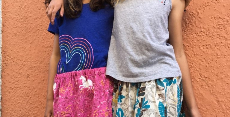 Youth Sewing - Skirts