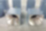 5G용 원형편파 안테나  (RHCP)