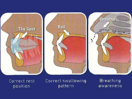 How your tongue and breathing are related