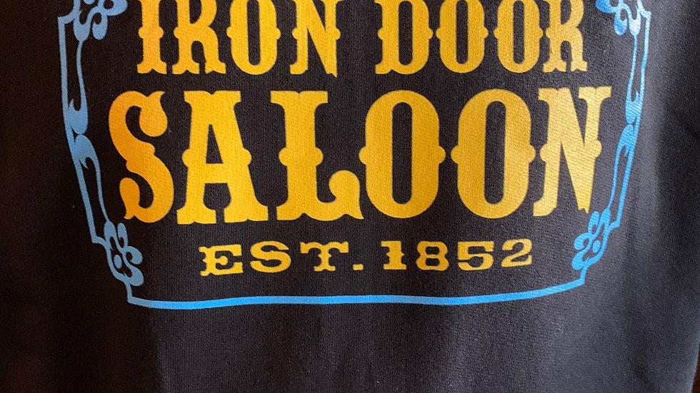 Iron Door Original Logo Sweatshirt