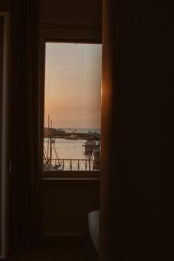 tramonto Giorgia