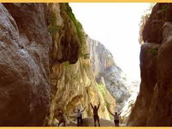 trekking experience