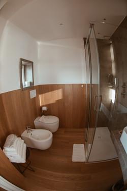 Bagno camera Giorgia