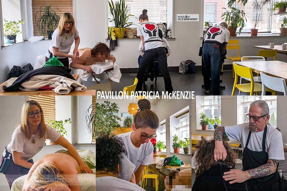 Équipe Patricia McKenzie 9 mai 2019