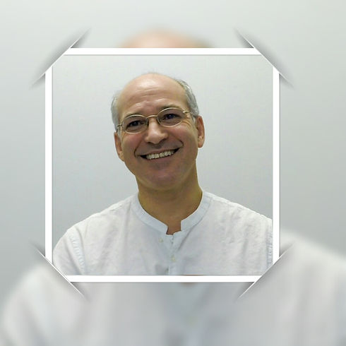 Jean-François Brault, superviseur de cliniques