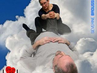 Comme sur un nuage