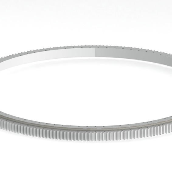 LARGE SLEW BEARING