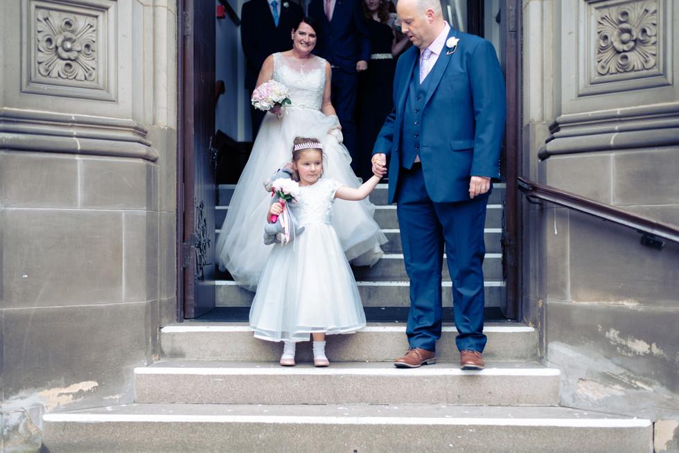 Mr & Mrs Rooney
