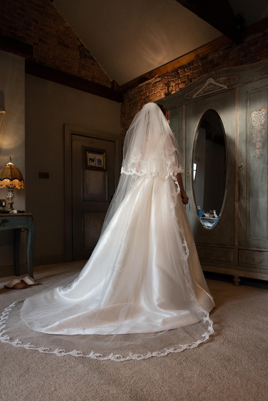 Bridal Prep at Le Petite Chateau