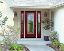 Thermatru Entrance Door